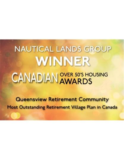 Canadian Awards