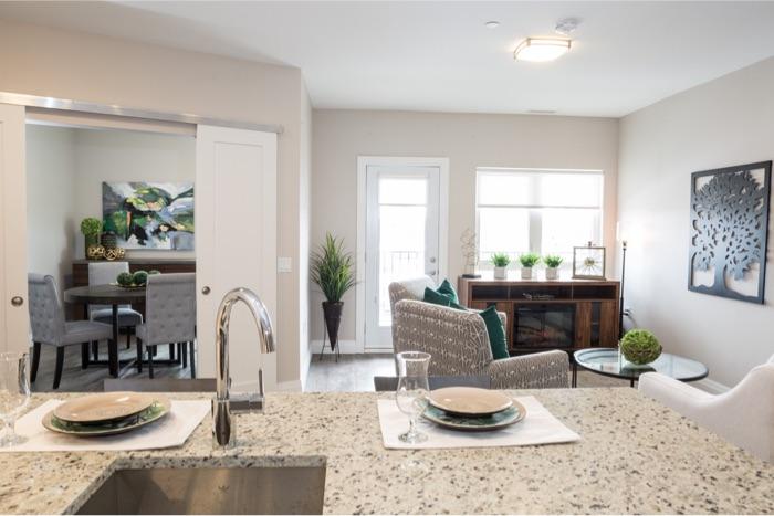 Model-Living Room