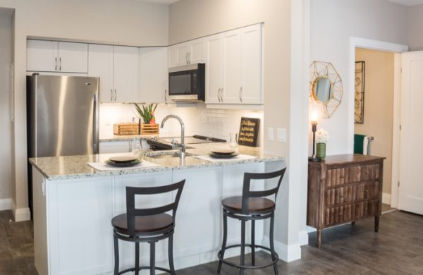 Model-Kitchen