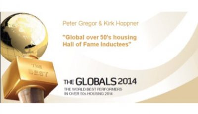 The Globals Awards 2014