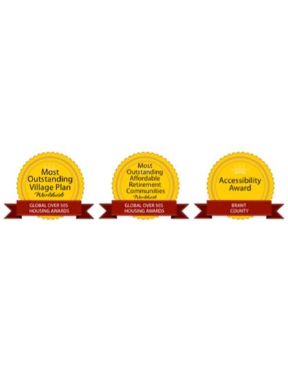 Housing Award