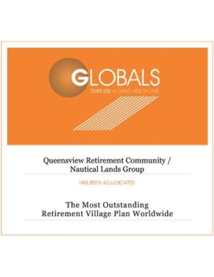 Queensview Award