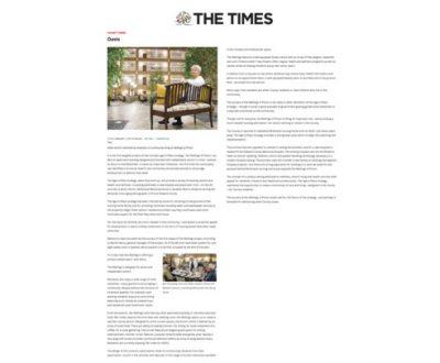 Publication Times